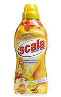 Scala 750 ml Ammorbidente Концентрированый ополаскователь одежды с ароматом ваниль на 30 стирок