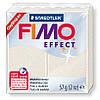 Брусок Fimo Effect металлик жемчуг 08 - 56гр.