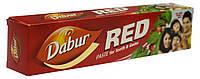 Зубная паста Dabur RED Комплексный уход за полостью рта, 100 г