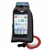 Влагозащитный чехол для смартфона Aquapac Stormproof Phone Case Mini grey (044)