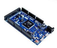 Arduino Due 2012 R3 ARM Cortex-M3 3.3 В