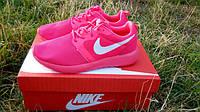 Женские кроссовки Nike Roshe Run (37-41) в коробке. Отличное качество. Интернет магазин. Купить. Код: КДН371, фото 1