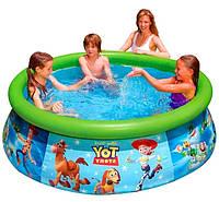 """Надувной бассейн """"Toy Story"""" Intex 54400"""