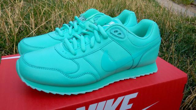 Стильные кроссовки Nike Air Max (37-41) в коробке. Женская обувь. Высокое качество. Купить онлайн. Код: КДН372