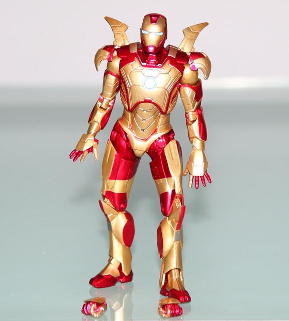 Фігурка Marvel Залізна Людина , 15 см - Iron Man 3