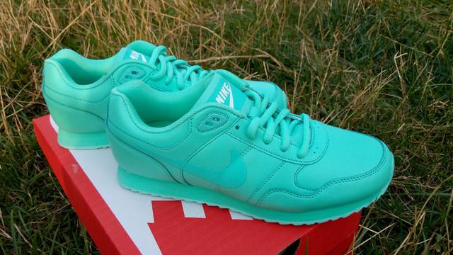 cbc64fd4 Стильные кроссовки Nike Air Max (37-41) в коробке. Женская обувь ...