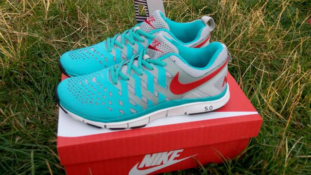 Мужские кроссовки Nike FREE TRAINER 5.0 (41-46). Хорошее качество. Удобные кроссовки. Купить обувь Код: КДН373