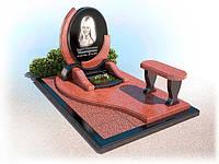 Мемориальный комлекс 3D