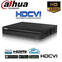 DAHUA DH-HCVR4108HE-S2 (8-ми канальный HDCVI видеорегистратор)