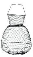 Садок металлический Salmo WB002517