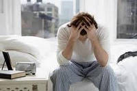 Воспаление предстательной железы у мужчин.
