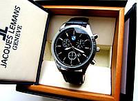 Качественные кварцевые часы BMW. Хорошее качество. Классический дизайн. Мужские часы. Код: КДН376