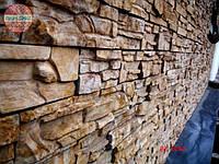 Цементная фасадная плитка