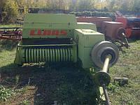 Пресс подборщик тюковый CLAAS Markant 50, фото 1