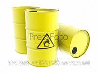 Утилизация тары из-под опасных веществ