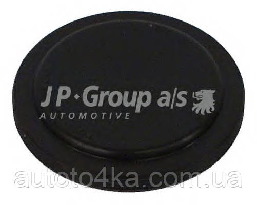 Заглушка фланца дифференциала JP Group 1144000200