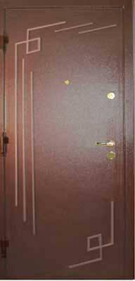 Порошковая покраска дверей, Белая Церковь, фото 2