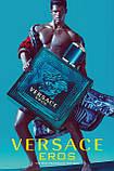 Мужская оригинальная туалетная вода Versace Eros 100 ml  NNR ORGAP /2-94, фото 4