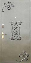 Порошковая покраска дверей, Киев, фото 2