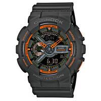 Часы мужские Casio G-Shock GA-110TS-1A4ER