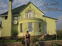 Дизайн интерьера «Зеленый домик»