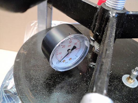 Автоклав  для домашнего консервирования на 8 литровых банок ( горловина 215 мм ), фото 2