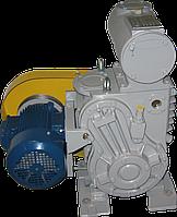 Вакуумные насосы типа АВЗ-63Д