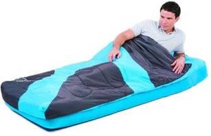 Спальный мешок Aslepa с матрасом Bestway  67434