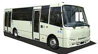 Автобус A092G6 (газ), фото 1