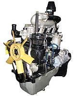 Двигатель МТЗ-243 (81л.с.) Д-243-91