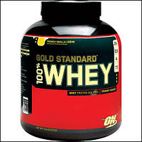 Optimum Nutrition 100% whey gold standard 2,27 кг (оригинал)