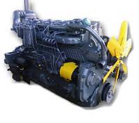 Дизельный двигатель А-41.