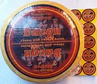Сыр «Basiron» BACON С жареным Беконом