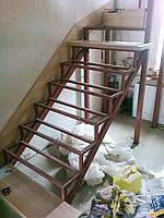 Лестница бук