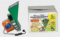Электрическая дисковая корморезка ПОФ-3 DI