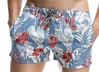 Стильные шорты мужские Seobean Mavericks Wipeout лот 226, фото 1