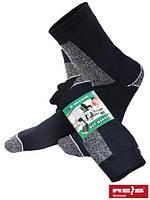Носки для работы и ежедневного использования BST-WORKFAR MIX