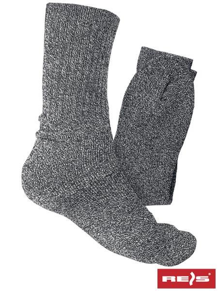 Шкарпетки для роботи та щоденного використання BST-WORKS M