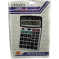 Калькулятор настольный CITIZEN SDC-220