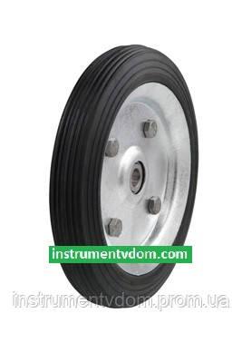 Колесо для хозяйственной тележки 420160/17-1У (диаметр 160 мм)