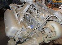 Двигатель ЯМЗ-236Н (230л.с)