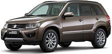 Кенгурятники на Suzuki Grand Vitara (2005-2018)