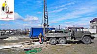 Инженерно-геологические изыскания в Херсоне