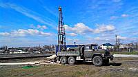Инженерно-геологические изыскания в Херсоне и Херсонской области