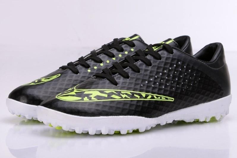 Футбольные сороконожки Nike Elastico TF Midnight Fog