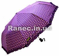 """Зонт """"Классический""""  Maxy фиолетовый"""