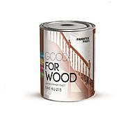Нитролак НЦ-218 Farbitex Profi Good for Wood матовый, 0,7кг