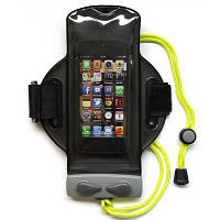 Водонепроницаемый чехол для смартфона Aquapac Armband Case Small (216)
