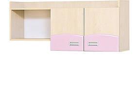 Надставка Терри розовый (Світ Меблів ТМ)