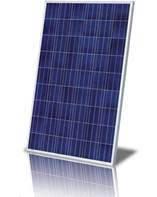 """Фотоэлектрический модуль """"Abi Solar"""" АВ60270-D Poly, 270 Вт"""